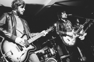 The BDM live 2014