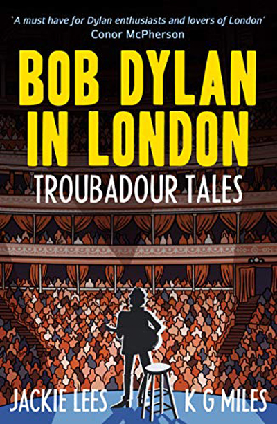 Bob Dylan In London
