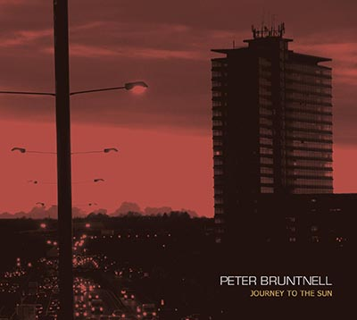 Peter Bruntnell - Journey To The Sun