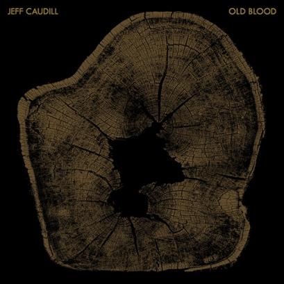 Jeff Caudill Old Blood